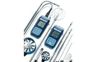 Anemometry i termoanemometry