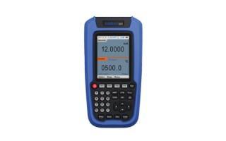 Wielofunkcyjne kalibratory temperatury i sygnałów