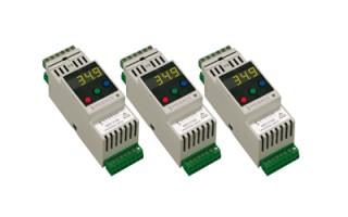 Moduły akwizycji danych RS485 (Modbus RTU)