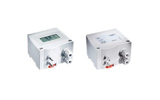 Przetworniki niskich ciśnień i różnicy ciśnień