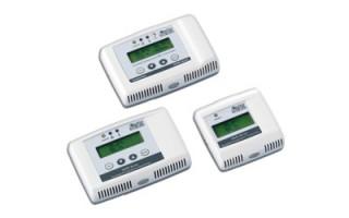 Przetworniki wilgotności, temperatury i prędkości powietrza