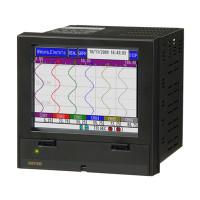 Rejestratory temperatury VM7003A, VM7006A, VM7009A, VM7012A