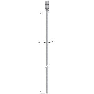 Płaszczowe czujniki temperatury PTOP-BTL – http://acse.pl
