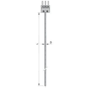 Płaszczowe czujniki temperatury PTOP-BTWm – http://acse.pl