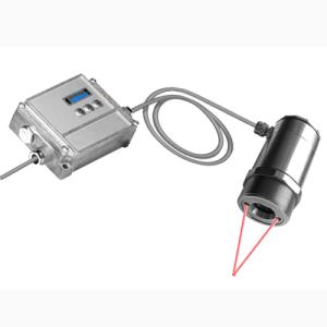 Pirometry Optris CTlaser, 1M, 2M, 3M