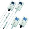 Rejestratory wilgotności i temperatury HD206, HD226, HD207, HD227