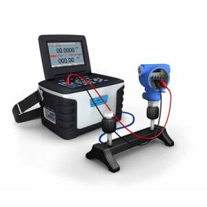 Automatyczny kalibrator ciśnienia ADT761