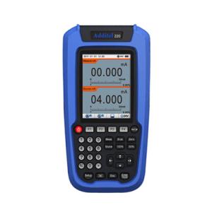 Wielofunkcyjne kalibratory sygnałów analogowych ADT220