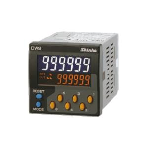 Liczniki impulsów DWS-116