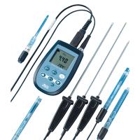 Mierniki pH i redox HD2305.0