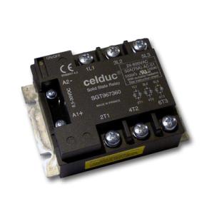 Przekaźniki SSR SGT965360, SGT967360, SGT968360