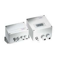 Przetworniki ciśnienia AD1000 i BA1000