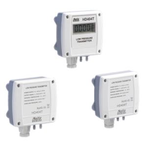 Przetworniki ciśnienia HD402T