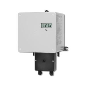 Przetworniki ciśnienia MU Digital
