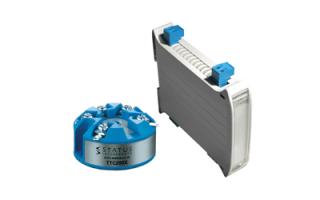 Przetworniki temperatury w wersji iskrobezpiecznej EExi (ATEX)