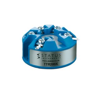 Przetworniki temperatury TTR200X