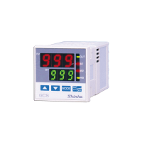Regulatory temperatury GCS-23A i GCS-33A