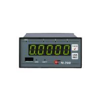 Rejestratory temperatury M200