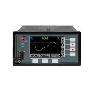 Rejestratory temperatury MPI-C