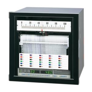 Rejestratory temperatury RM18L