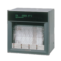 Rejestratory temperatury μR20000