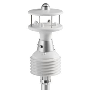 Anemometry ultradźwiękowe HD52.3D