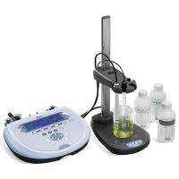 PH-metry i konduktometry laboratoryjne HD2256.2