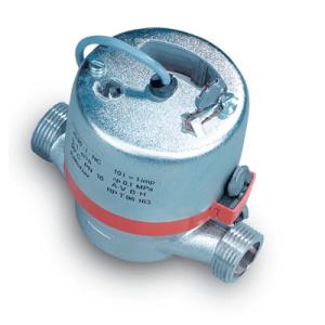 Przepływomierz jednostrumieniowy JC90-NC