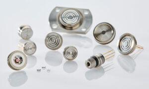 Czujniki ciśnienia piezorezystancyjne- STS AG