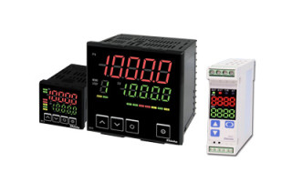 Ograniczniki i bezpieczniki temperatury i procesu