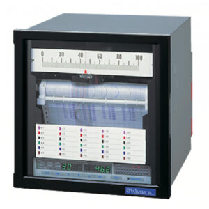 Rejestratory temperatury RM18G