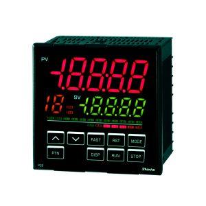 Programowalny regulator temperatury PCB1