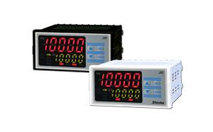 Wskaźniki, mierniki temperatury i procesu
