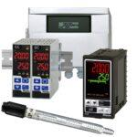 Przetworniki do pomiaru pH, redox (ORP), przewodności (konduktancji)