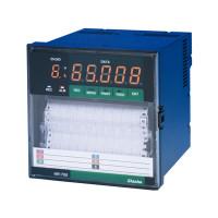 Rejestratory temperatury HR-706, HR-702, HR-701