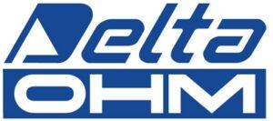 Delta Ohm - przetworniki, mierniki i elektroniczne rejestratory wilgotności, temperatury, ciśnienia, różnicy ciśnień