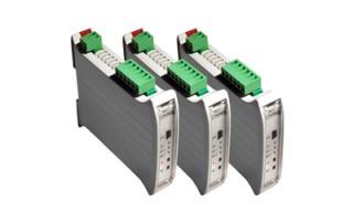 Kondycjonery sygnałów analogowych, separatory i bloki funkcyjne