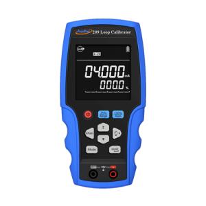 Kalibratory pętli prądowej ADT209 – Additel