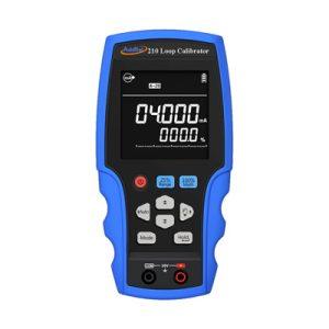 Kalibratory pętli prądowej ADT210 – Additel