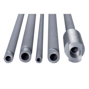Osłony do pomiaru temperatury ciekłego aluminium EKATHERM