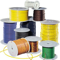 Przewody kompensacyjne i termoelektryczne