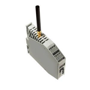 WRX900 – bezprzewodowe odbiorniki sygnłów