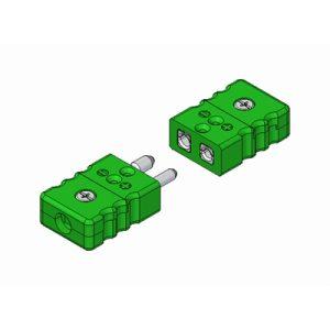 Standardowe złącza termoparowe CSP i CSJ
