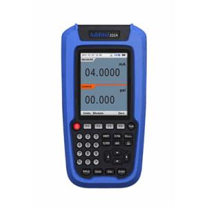 Wielofunkcyjne kalibratory sygnałów analogowych ADT222A