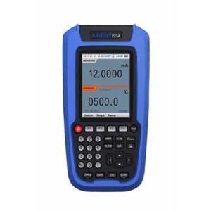 Wielofunkcyjne kalibratory sygnałów analogowych ADT223A