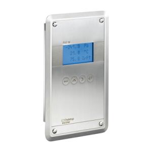 Monitor różnicy ciśnień PUC-24