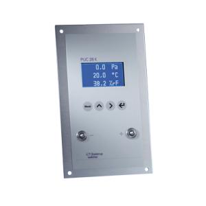 Monitor różnicy ciśnień PUC-28