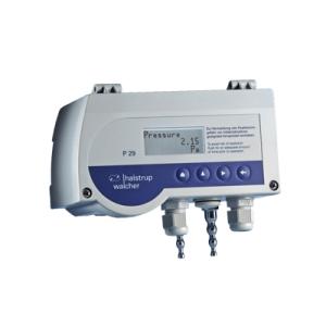 Przetworniki ciśnienia P29