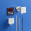 Przetworniki dwutlenku węgla i temperatury HD377BT i HD37V7BT