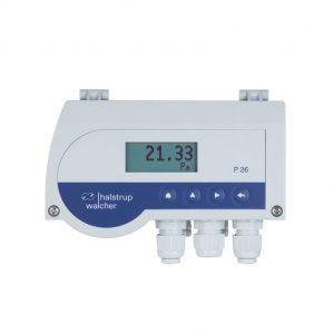 Przetwornik ciśnienia i różnicy ciśnień P26